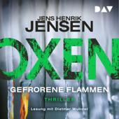 Gefrorene Flammen: Oxen 3