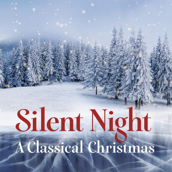 The Piano Guys mit Silent Night, Holy Night (feat. Plácido Domingo)