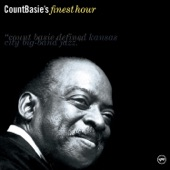 Count Basie and his Orchestra - Corner Pocket