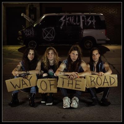 Way of the Road - Skull Fist