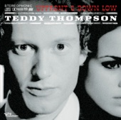 Teddy Thompson - I'm Left, You're Right, She's Gone