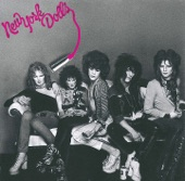 New York Dolls - Bad Girl