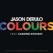 Colours (feat. Cassper Nyovest)