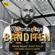Arash Raoufi & Mehdi Seyyed - Mammas son banditen: En brutal roman om kriminalitet