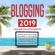 Russell C. James - Blogging 2019: Una guía para principiantes. [Blogging 2019: A Guide for Beginners]: 6 pasos para crear tu blog, convertirlo en una máquina de ingresos pasivos, y alcanzar la libertad financiera sin salir de casa (Unabridged)