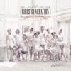 Girls' Generation ジャケット写真