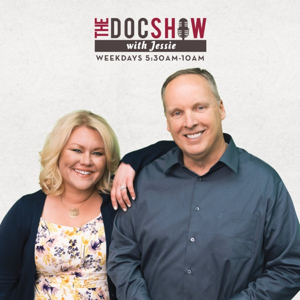 The Doc Show with Jessie
