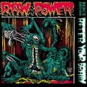 Raw Power - Shut Up