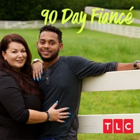 90 Day Fiancé, Season 5