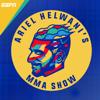 ESPN podcast network logo
