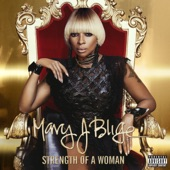 Mary J. Blige - Telling the Truth (feat. KAYTRANADA & BADBADNOTGOOD)
