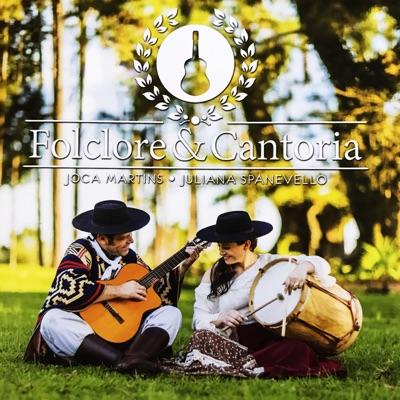Folclore & Cantoria - Joca Martins