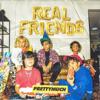 PRETTYMUCH - Real Friends artwork