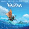 Verschiedene Interpreten - Vaiana (English Version) [Original Motion Picture Soundtrack] [Deluxe Edition] Grafik