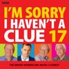 BBC - I'm Sorry I Haven't A Clue 17 artwork