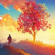 Bright Future - Peder B. Helland - Peder B. Helland