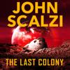 John Scalzi - The Last Colony bild