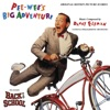 Pee Wee s Big Adventure Back To School Soundtracks