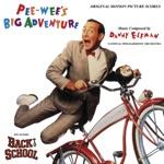 Danny Elfman - Breakfast Machine