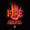 Groove Delight & Gustavo Mota - Fire (Club Mix) artwork