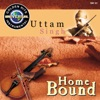 Homebound A Souvenir of Enchanting Indian Melodies Instrumental