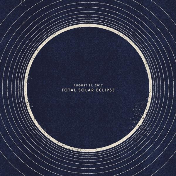 August 21, 2017: Total Solar Eclipse - Single