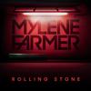 Mylène Farmer - Rolling Stone - EP illustration