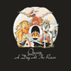 Queen - A Day at the Races (Deluxe Edition) kunstwerk