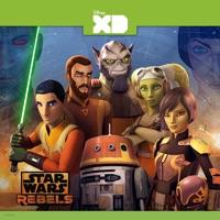 Star Wars Rebels, Season 4