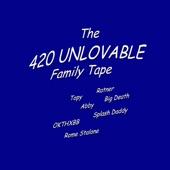 420 Unlovable - Wii Tennis (feat. Splash Daddy)