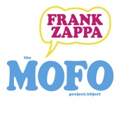 Frank Zappa - You're Probably Wondering Why I'm Here (1966 Stereo Mix)