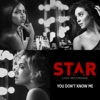You Don t Know Me From Star Season 2 Single