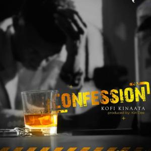 Kofi Kinaata - Confession