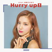 Hurry Up (feat. BOL4)