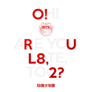 BTS - BTS Cypher, Pt. 1