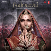 Padmaavat (Original Motion Picture Soundtrack)  EP-Sanjay Leela Bhansali