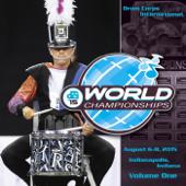 2015 Drum Corps International World Championships, Vol. One (Live)-Drum Corps International