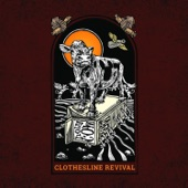 Clothesline Revival - Crawdaddio