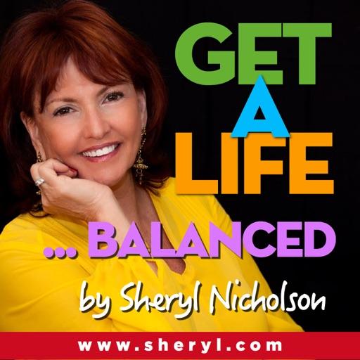 Cover image of Get a Life Balanced!