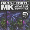 Back & Forth (Mason Collective Remix) - Single