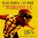 Take It from Ya (feat. Marzville) - Black Shadow & Dj Norie