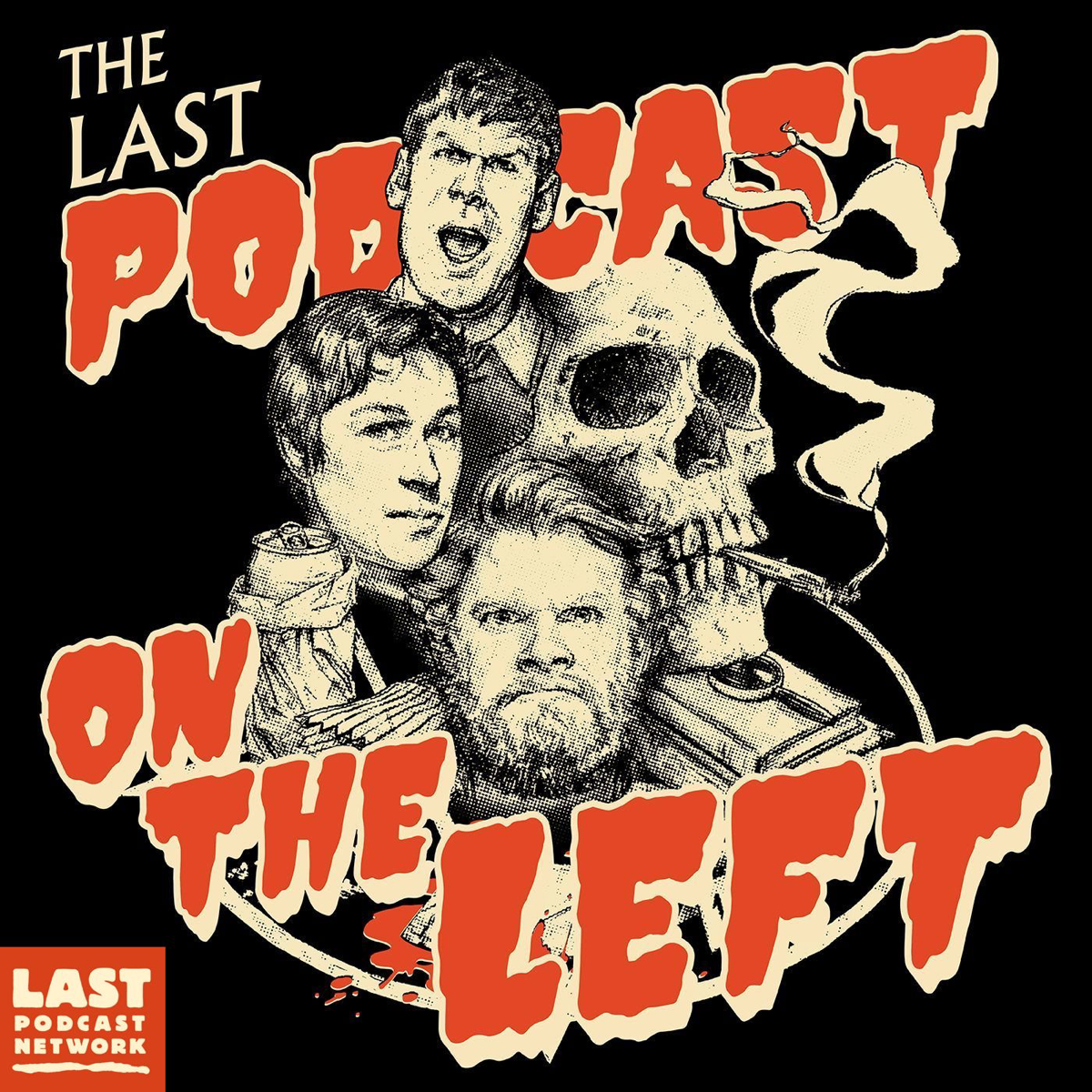 Top 325 episodes | Best episodes of Last Podcast On The Left