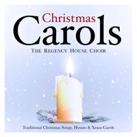 The Oxford Trinity Choir - Christmas Carols (Traditional Christmas Songs, Hymns & Xmas Carols) artwork
