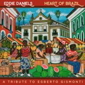 Heart Of Brazil-Eddie Daniels