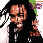 Burning Spear - Mek We Dweet In Dub