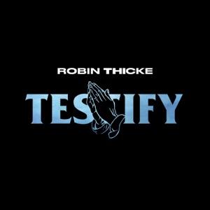 Testify - Single Mp3 Download