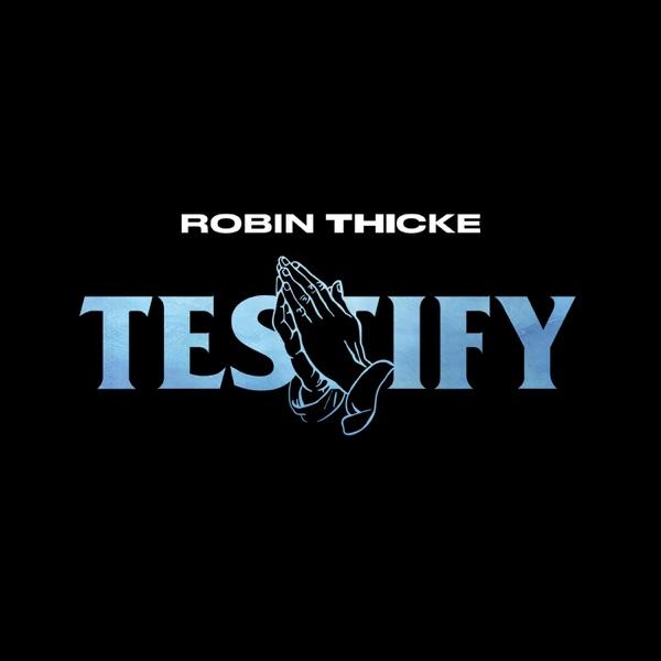 Testify - Single