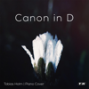 Tobias Holm - Canon in D artwork