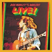 Bob Marley & The Wailers - Burning and Looting