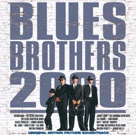 Various Artists – Blues Brothers 2000 (Original Motion Picture Soundtrack) [iTunes Plus M4A]